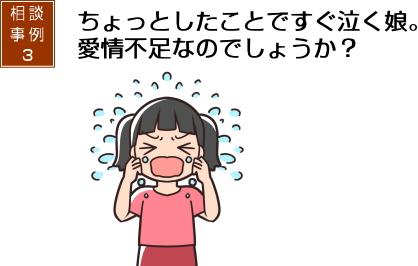 育児相談 事例03