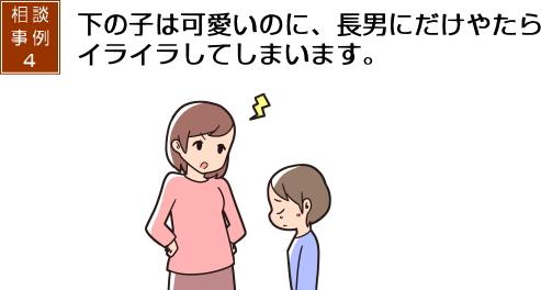 育児相談 事例04