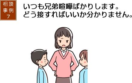 育児相談 事例07