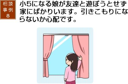 育児相談 事例08